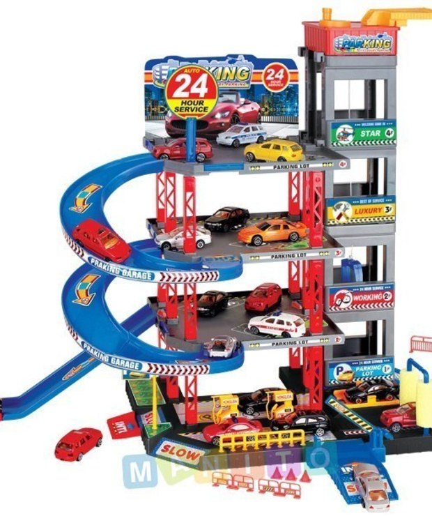 Zabawki dla dzieci. O czym marzą moje maluchy. - Produkty