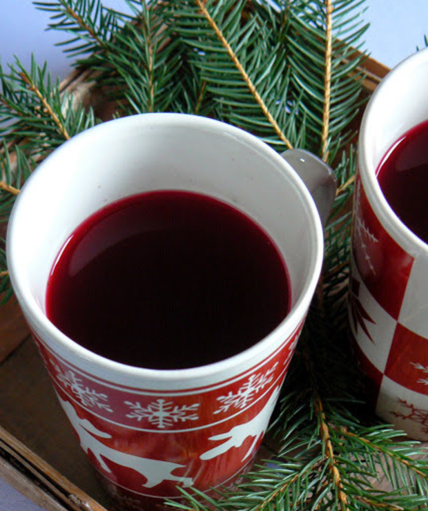 Barszcz czerwony do picia - Inne