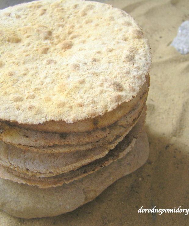 Chleb Ezechiela - Chleby
