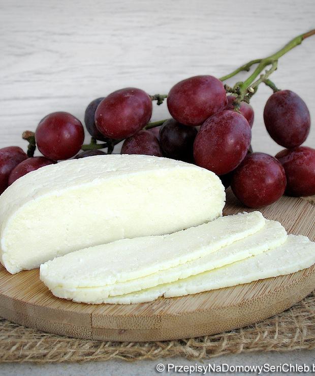 Gruziński ser sulguni - Inne