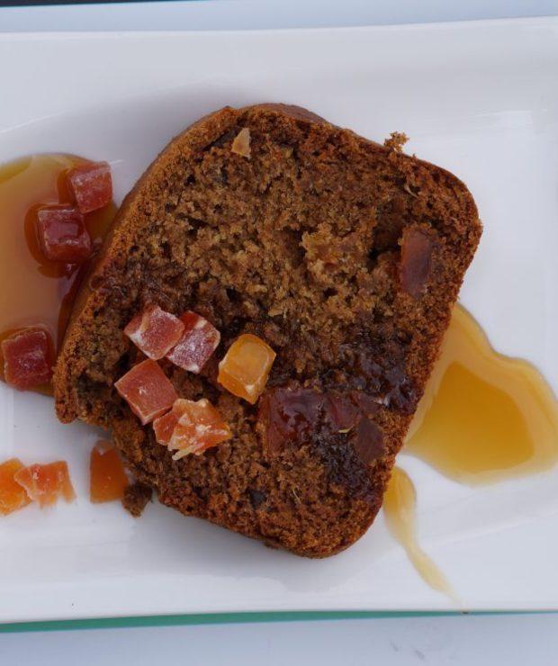 Ciasto Imbirowe Targ Smaku
