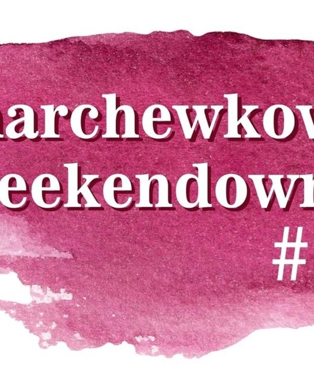 Marchewkowy weekendownik #2 - Produkty