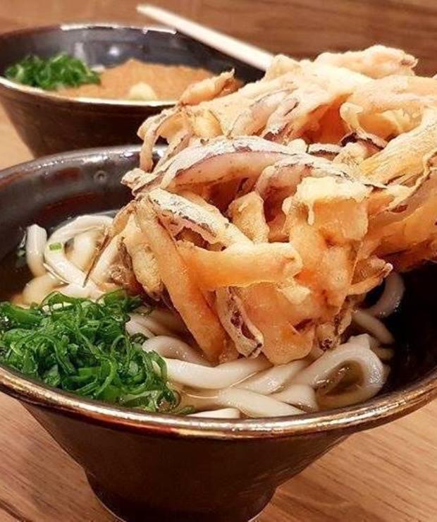 Ka Udon Bar – nie zepsujcie tego! - Lokale gastronomiczne