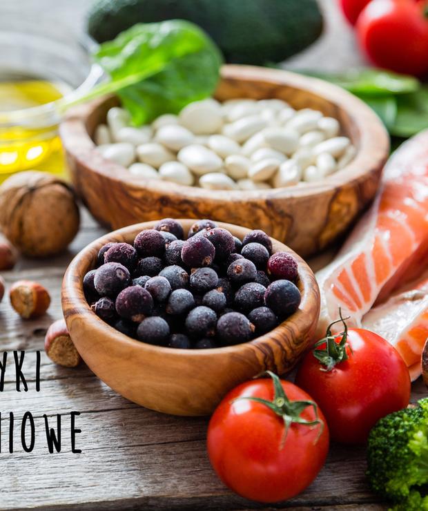 Jak trwale zmienić złe nawyki żywieniowe? Plan działania - Inne