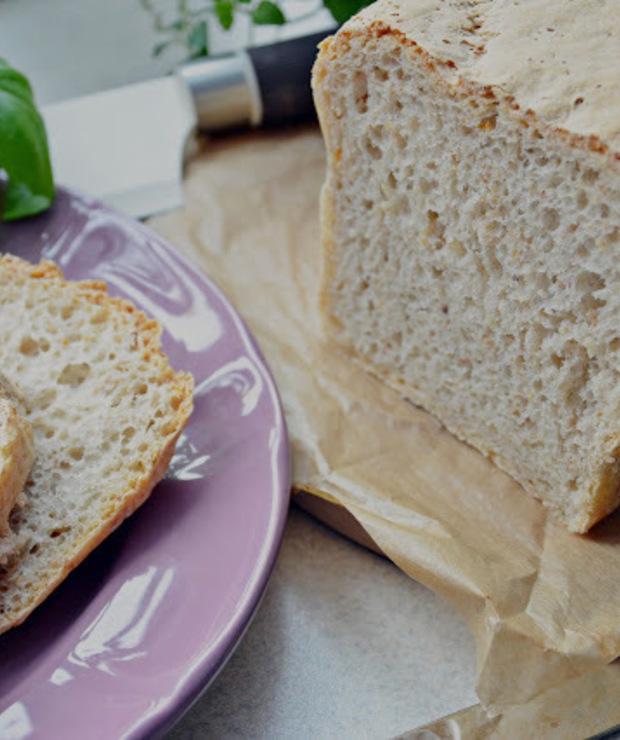 Chleb pszenno-żytni - Chleby