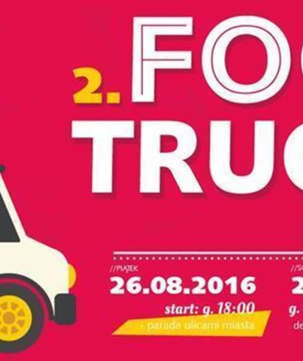 26-28 SIERPNIA – II FOOD TRUCK FESTIVAL – KALISZ - Lokale gastronomiczne
