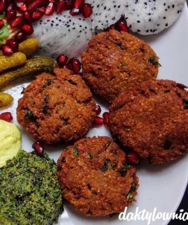 najlepsze falafele prosto z Libanu - Jarskie
