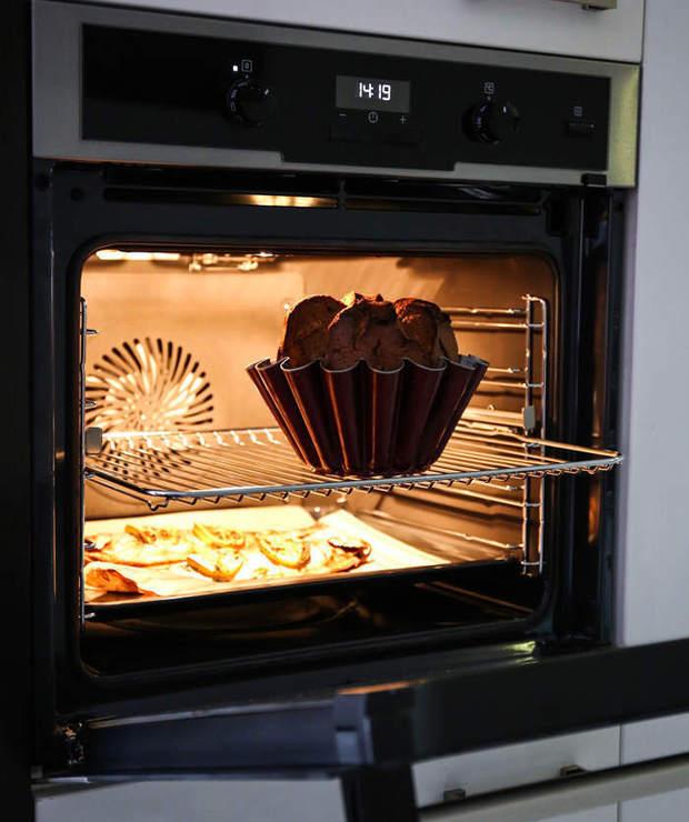 Jak wybrać piekarnik. Poradnik + Konkurs - Babki