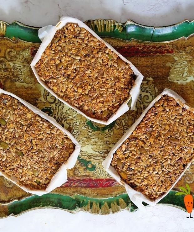 Chleby czystoziarniste od Radix - bis - Produkty