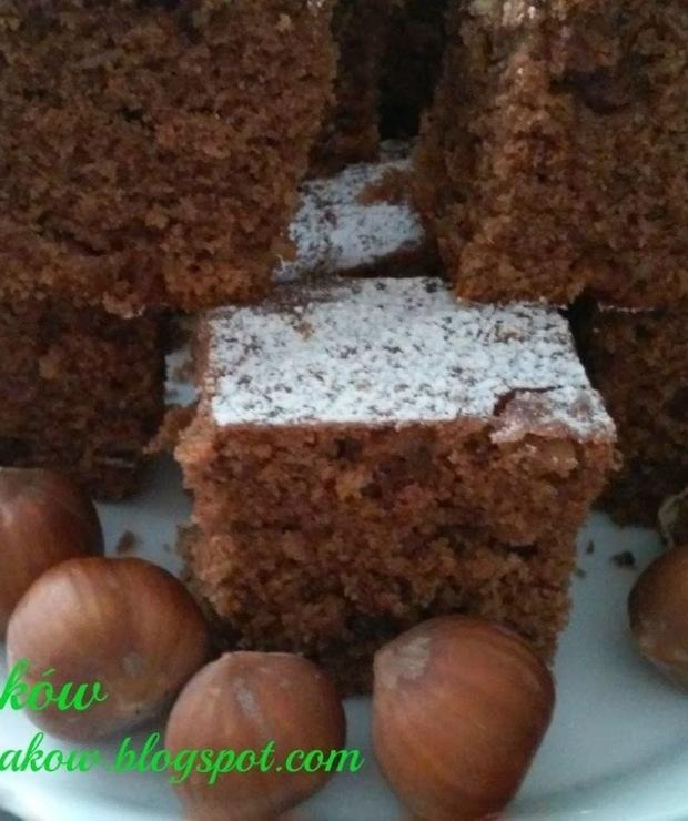 Ciasto kakaowo-czekoladowe - Inne