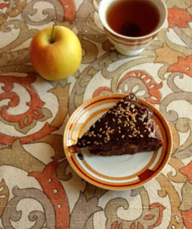 Ciasto cukiniowe - Inne