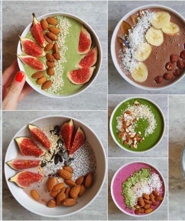 Mega smaczne i zdrowe 4 pomysły na śniadania, w których się zakochacie - Inne