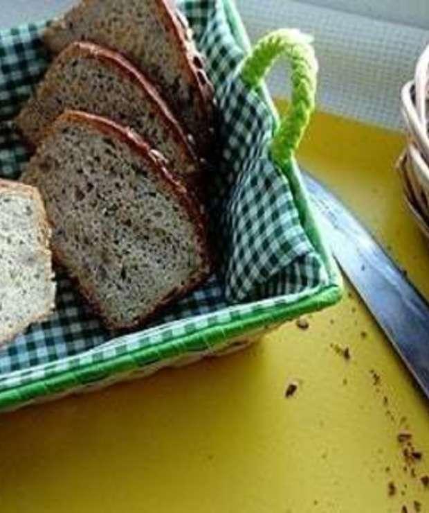 Chleb pszenny pełnoziarnisty - Chleby