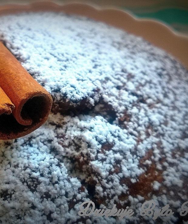 Ciasto marchewkowe - Pierniki