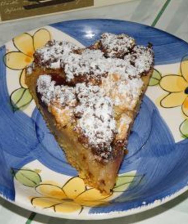 Smaczne, szybkie i nieskomplikowane ciasto z owocami - Inne