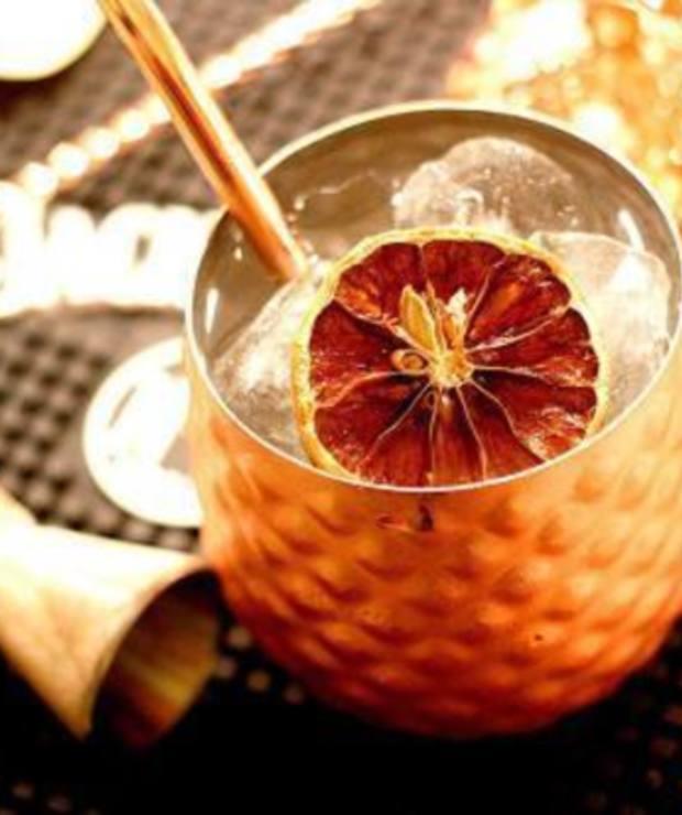 Finlandia Coconut Fresh Breeze - drink na orzeźwienie - Alkoholowe