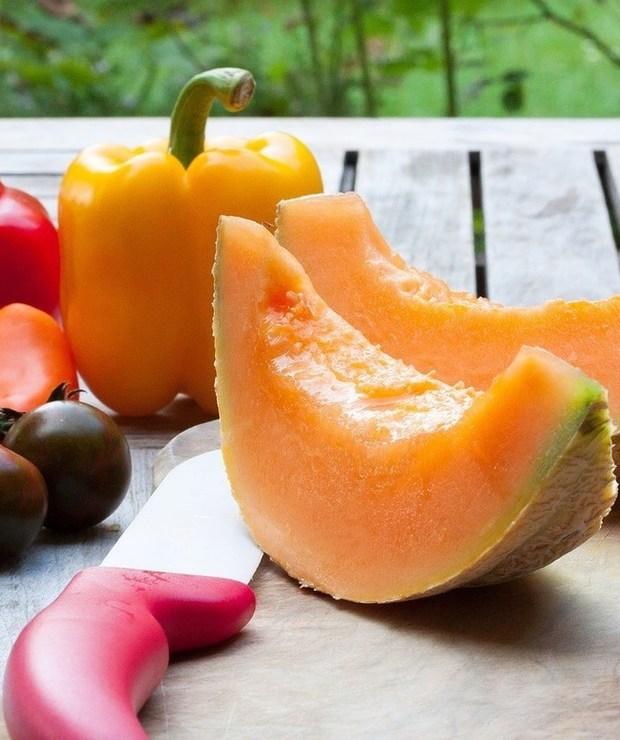 Jak przechowywać melona - Przystawki i przekąski