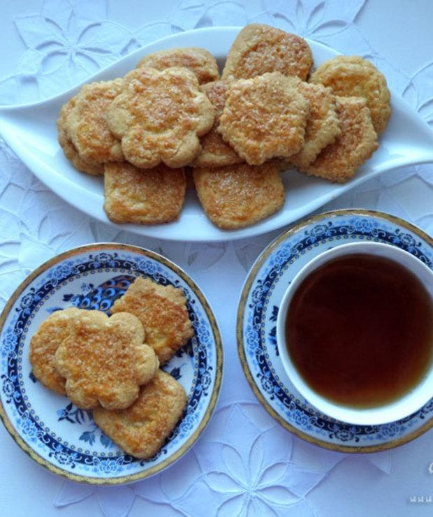 Bezglutenowe ciasteczka deserowe – prosty przepis krok po kroku - Ciastka