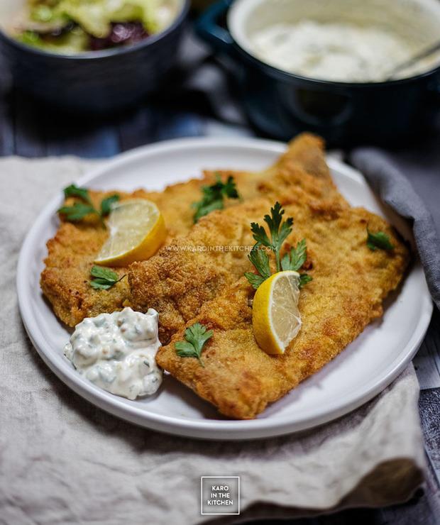 Panierka kukurydziana do ryb. Jak odmrażać i smażyć mrożone filety rybne - Potrawy