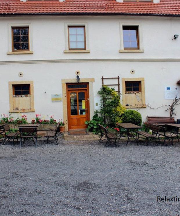 Villa Greta – miejsce przyjazne rodzinie / Gdzie zjeść w okolicy Jeleniej Góry - Lokale gastronomiczne