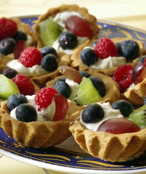 Kruche ciasto: proporcje i wykonanie - Kruche