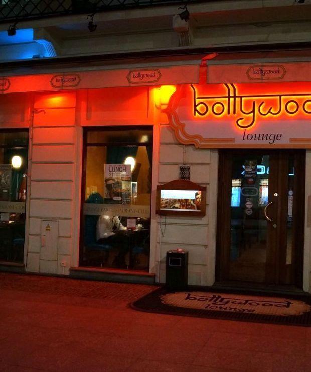 Aromatyczne spotkanie w Boollywood Lounge - Lokale gastronomiczne