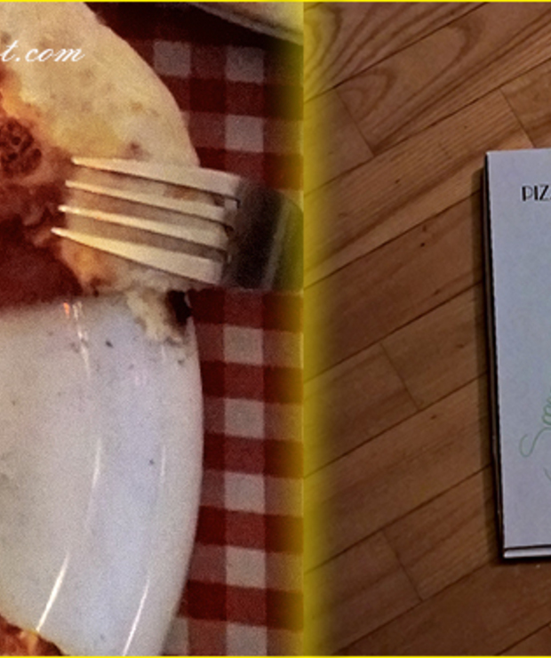 Warszawska podróż kulinarna do Włoch w restauracji Presto Pizzerii - Trattoria - dobry sposób na poprawę humoru - Lokale gastronomiczne