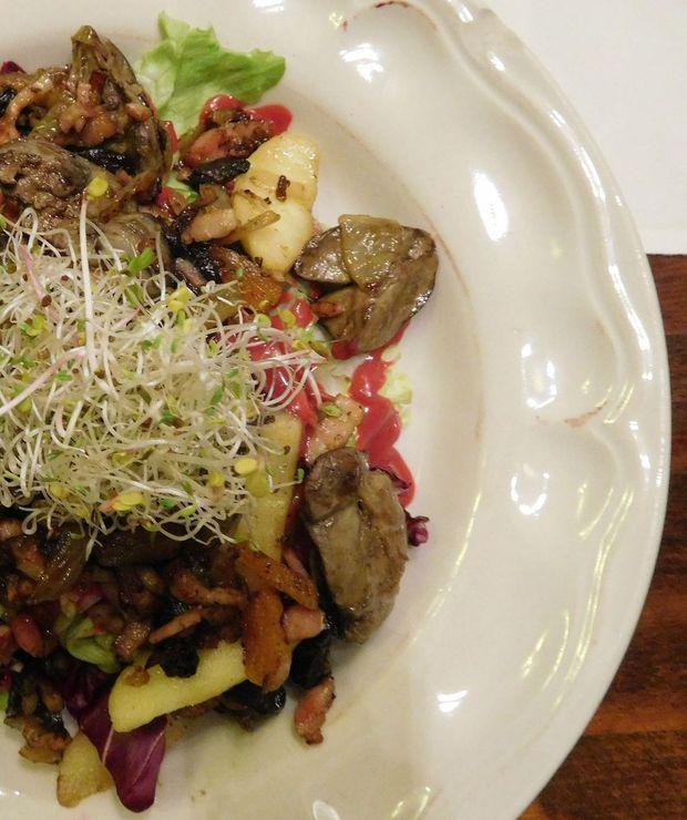 PIKANTERIA - Kuchnia dla niewymagających - Lokale gastronomiczne
