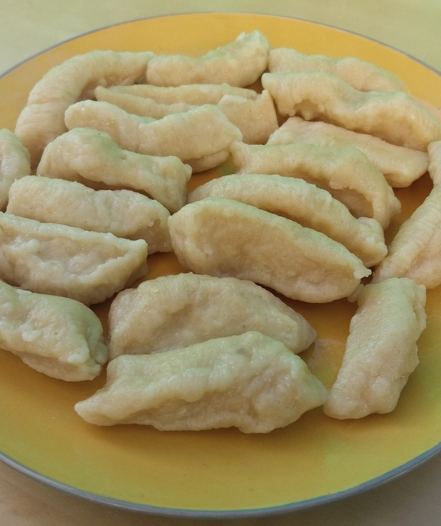Mięciutkie kopytka – świetny obiad dla całej rodziny - Mączne