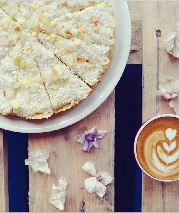 Alternatywne metody parzenia kawy – dripper, czyli pomysł na dobrą kawę w domu. - Gorące