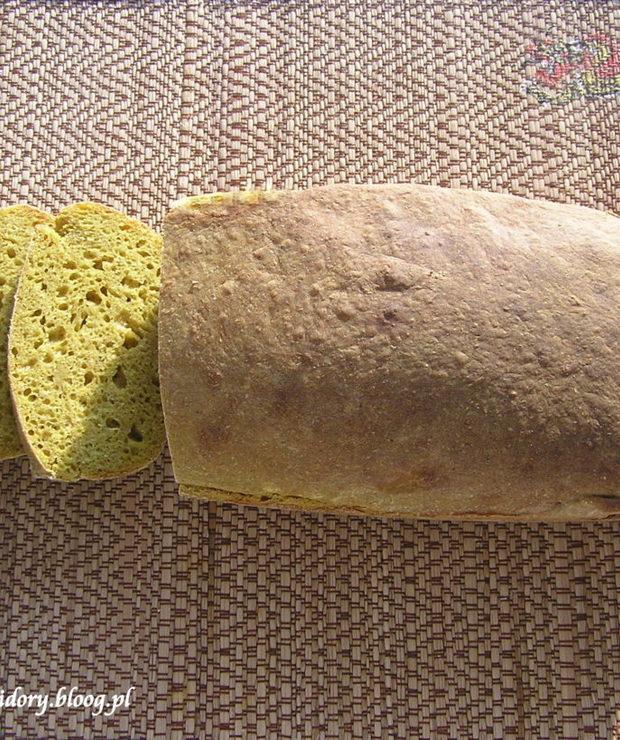 Chleb Liski żytni z zaparką - Chleby
