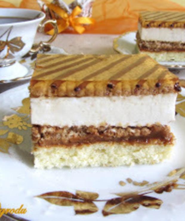 Ciasto Bursztynek Targ Smaku