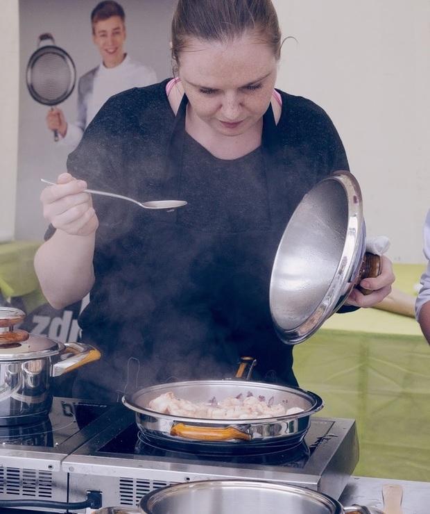 Blogger Food Festival - Produkty