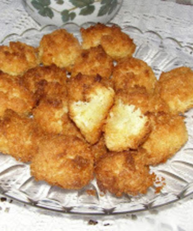 szybki deser czyli kokosanki... - Ciastka