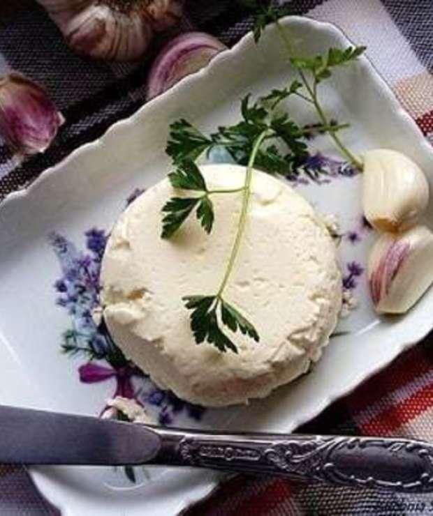 Domowe masło czosnkowe - Inne