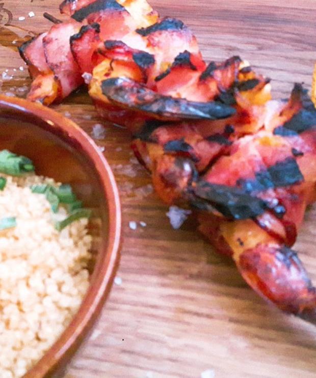 Blue Cactus – recenzja restauracji - Lokale gastronomiczne