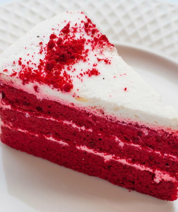 Idealne Red Velvet - Inne