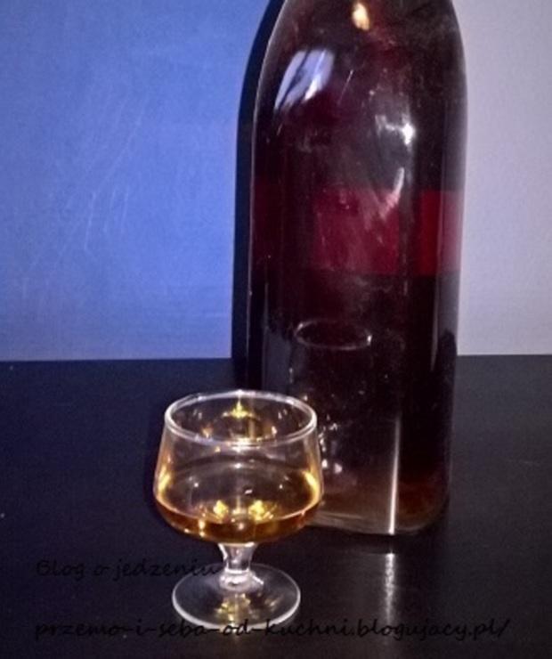 Nalewka akacjowa cz.2 - Alkoholowe