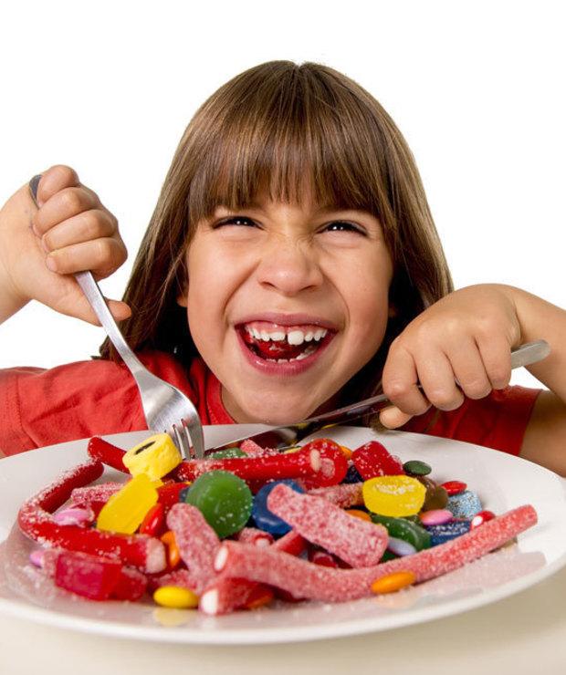 Co zamiast słodyczy? - Inne