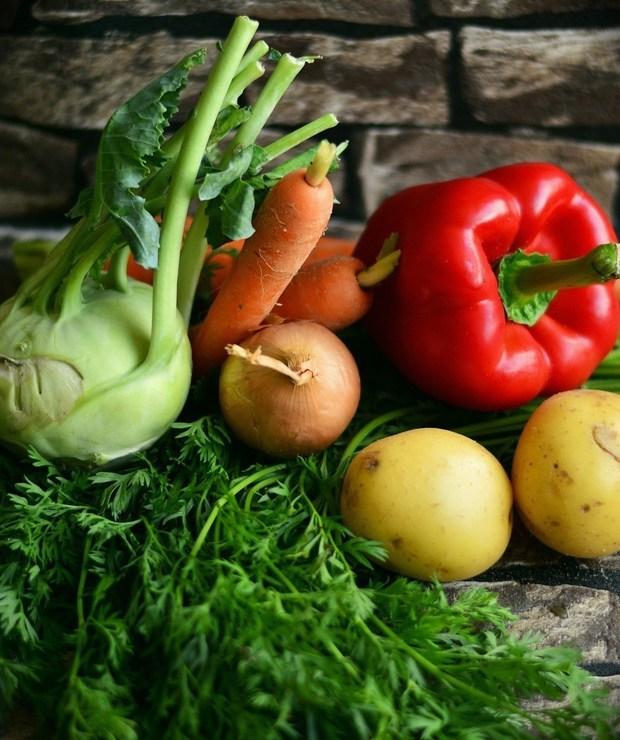Jak gotować owoce i warzywa, żeby były zdrowe - Inne