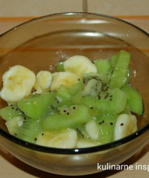 Kiwi z bananami - Inne