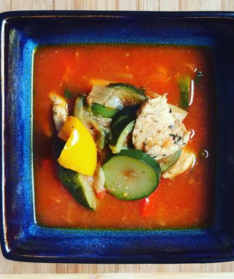 Blog Kulinarny Kuchnia W Biegu Targ Smaku