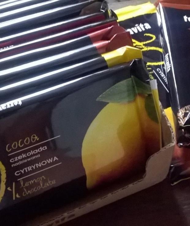 Energia na start! Terravita - czekolady 70%... co o nich myślę? Moja subiektywna opinia - Produkty