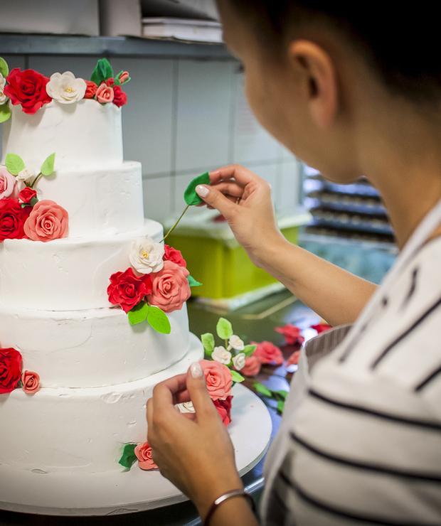 Jak wybrać tort weselny – kilka porad ode mnie - Torty