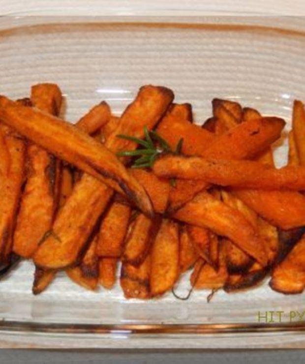 PIECZONE BATATY - Warzywa