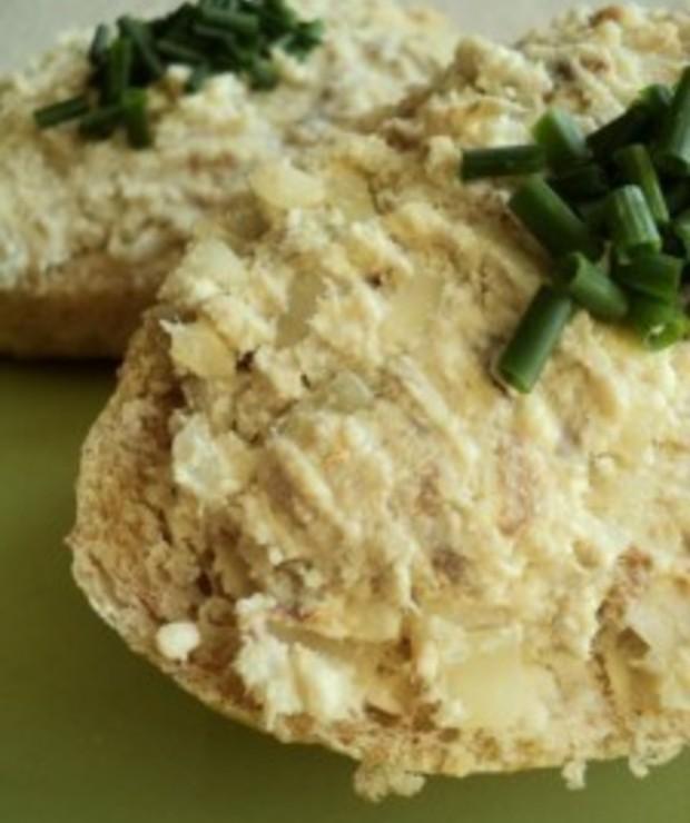Pasta z wędzonej makreli - Pasty do chleba