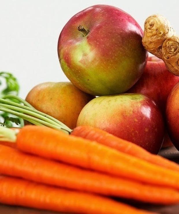 Dieta Oczyszczająca warzywno-owocowa, na czym polega? Dieta Ewy Dąbrowskiej jadłospis na 7 dni. - Zimne