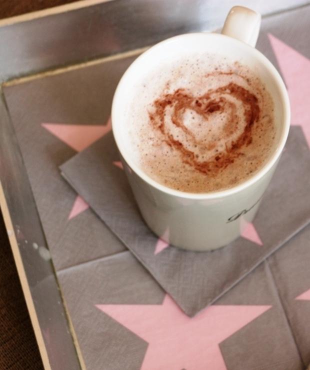 Najnowszy trend z USA- Bulletproof Coffee - Napoje