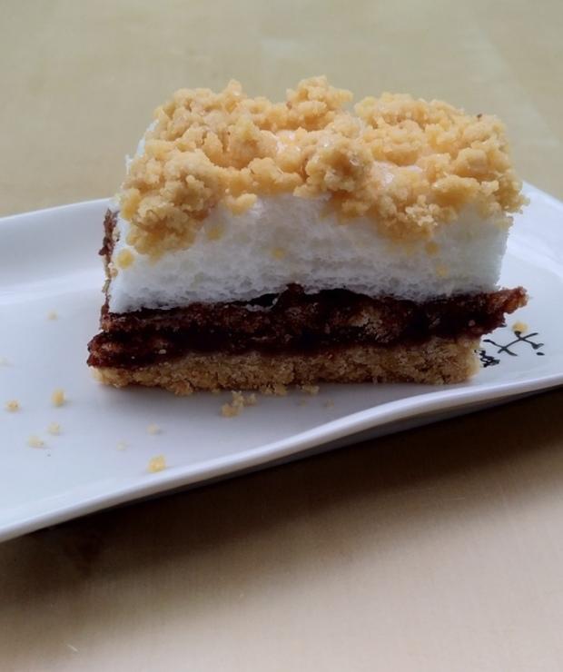 Ciasto pleśniak - Ucierane