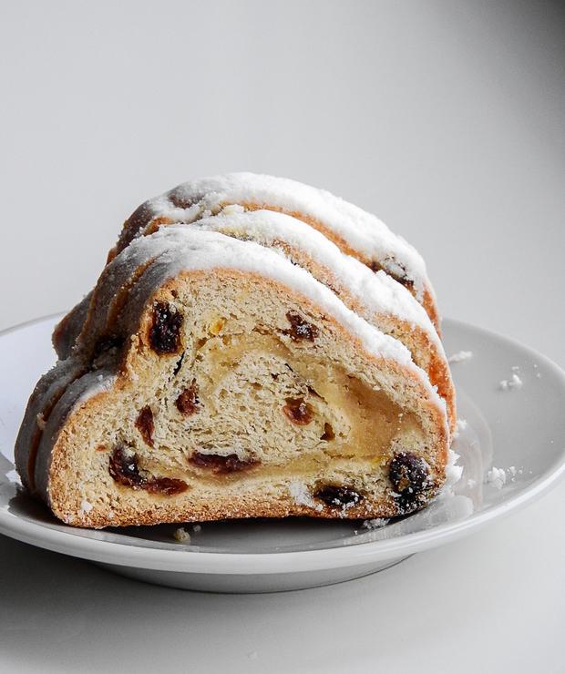 Austriackie ciasta marki Ölz Meisterbäcker. - Potrawy